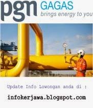 Lowongan Kerja PT Gagas Energi Indonesia