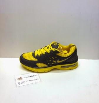 Nike Air Max Warna Kuning, Nike Air Max Warna Biru dan hitam