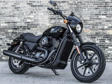 Harley Davidson Umumkan Motor Termurah, Meluncur September Mendatang