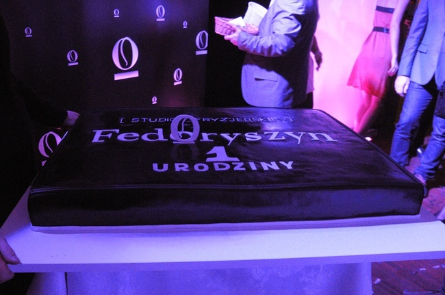 Fedoryszyn tort