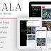 Kamala – Multi-purpose/Magazine/Review Theme