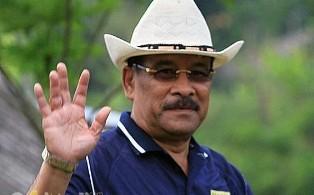 Manajer Persib Bandung Umuh Muchtar Batal Mundur