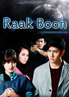 Raak Boon