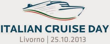 """Italian Cruise Day presentato il rapporto di ricerca """"Italian Cruise Watch 2013"""""""