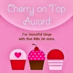 Βραβείο από την Έφη !!!!!!