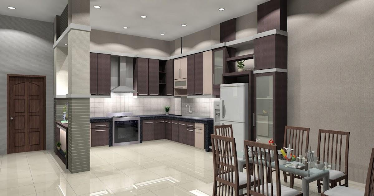 Pusat pembuatan kitchen set jakarta utara jual kitchen for Jasa buat kitchen set
