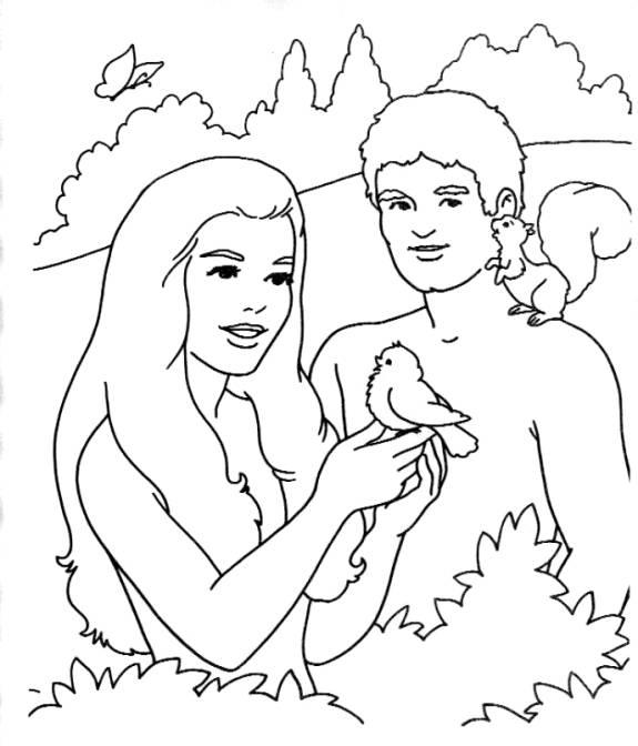 La creación del mundo dibujo - Imagui