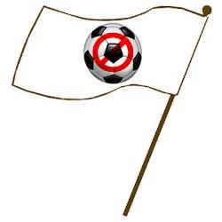 Eu sigo essa bandeira
