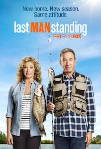 Last Man Standing Poster