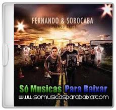 fernando+e+sorocaba CD Fernando e Sorocaba – Homens e Anjos (2013)