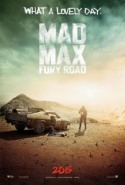 Cartel Mad Max Fury Road