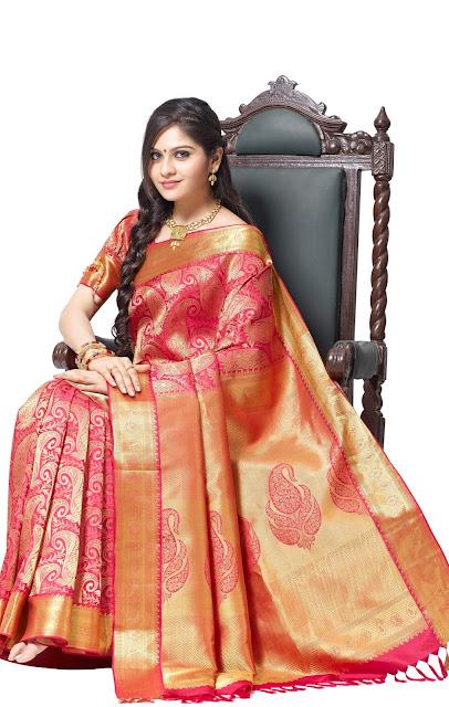 Kumaran Silk Wedding silk sarees. Marriage Sarees ,Wedding Sarees,Saree,Sarees,wedding sarees collections,bridal sarees. marriage sarees .