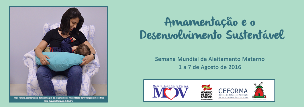 SMAM Joinville - Maternidade Darcy Vargas