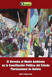 El Derecho al Medio Ambiente en Bolivia
