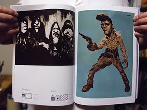 The Ramones & Elvis