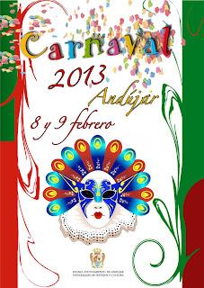 Carnaval de Andújar 2013