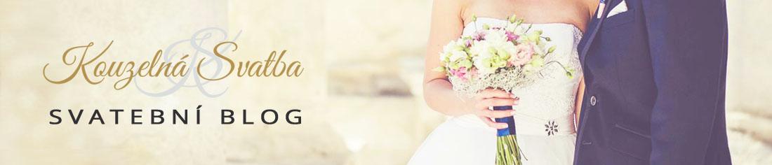 Svatební blog