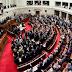 Ένταση στα έδρανα του ΣΥΡΙΖΑ από την ομιλία του Βορίδη