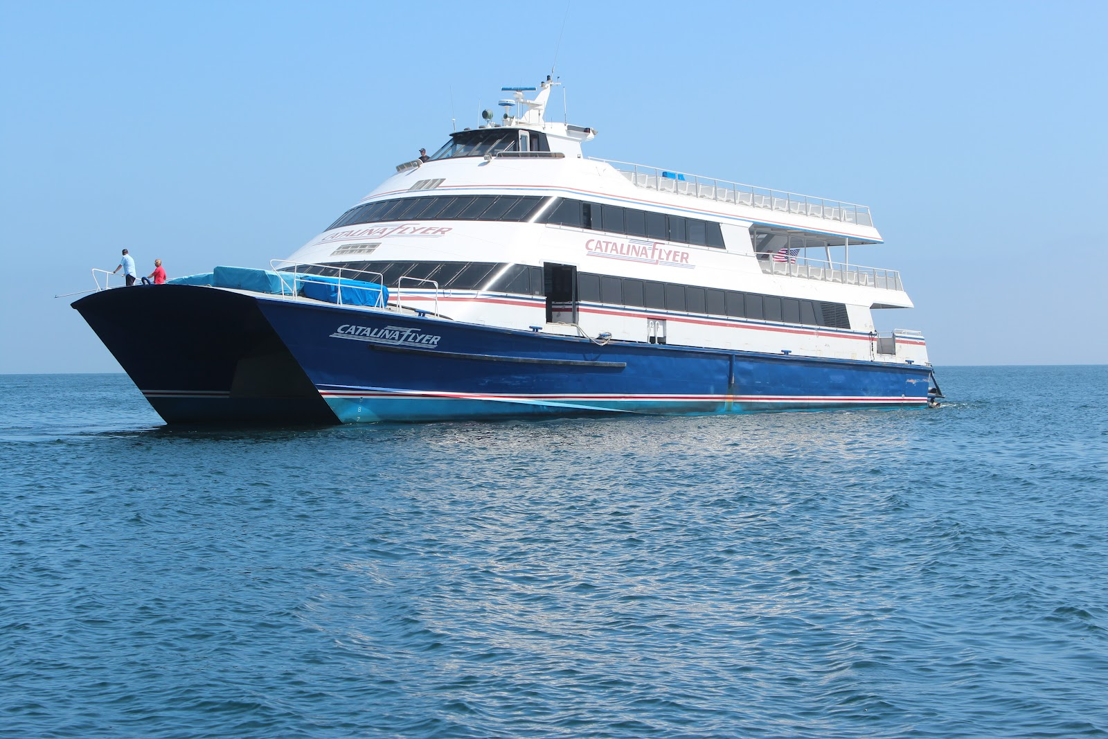 Roundtrip ferry transportation to Catalina Island is aboard Catalina Express and Sightseeing Tours · Must-See Attractions · Shows & Events · Activities & ExcursionsShop travel: Bundle and Save, Cars, Cruises, Deals, Discover, Event Tickets and more.