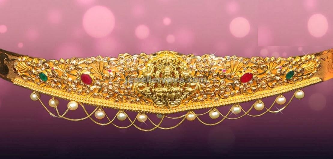 manepalli jewelelrs uncut vaddanam temple jewellery