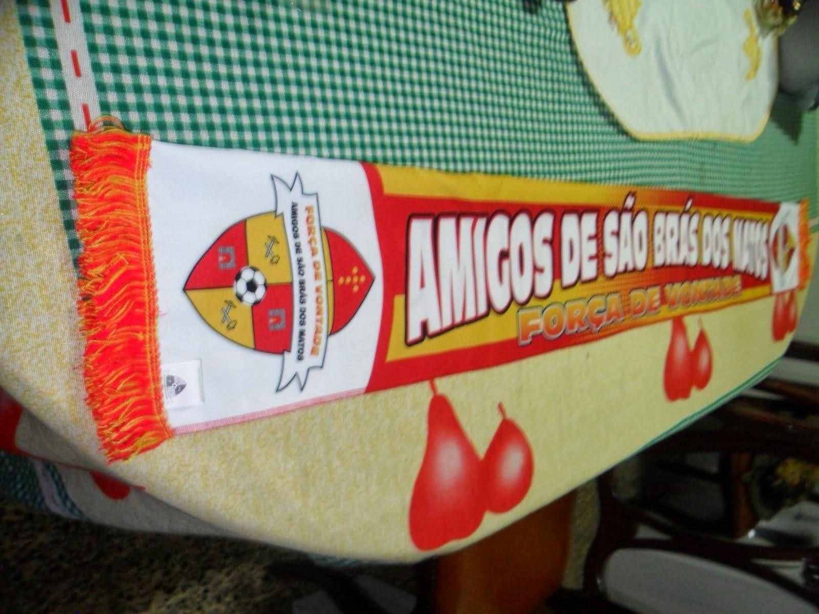 CACHECOIS DOS «AMIGOS DE SÃO BRÁS DOS MATOS» JÁ ESTÃO A VENDA!!! COLABORE CONNOSCO!!!