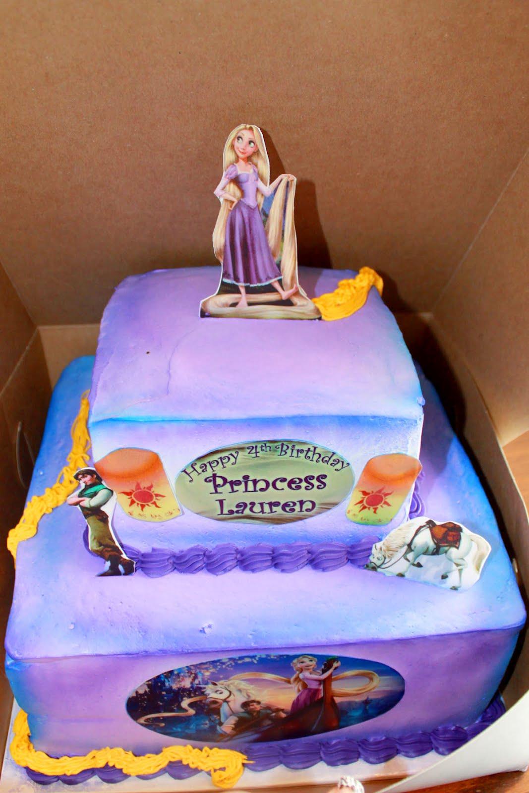 Hectors Custom Cakes