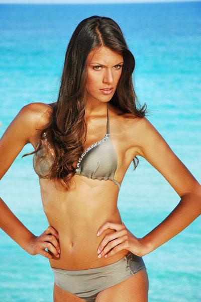 Bojana Lecic bikini,Bojana Lecic swimwear,Bojana Lecic swimsuit