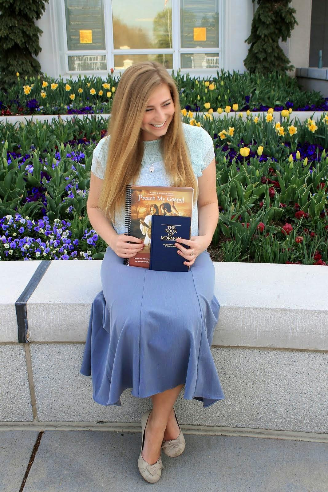 Sister Olsen