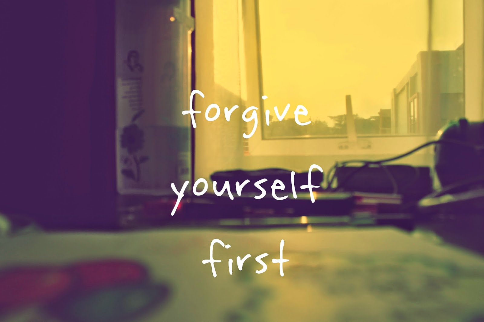 Forve Yourself First Quotes Of The Day