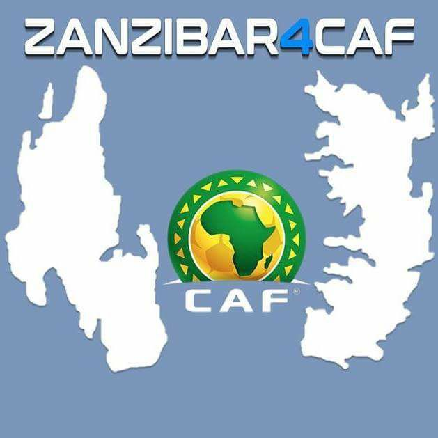 Kampeni ya Zanzibar kujiunga CAF