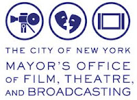 The City of New York Mayor's Office of Film, Theatre, and Broadcasting
