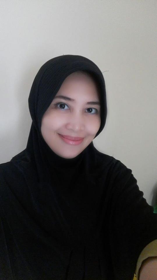 Yuli Arinta Dewi