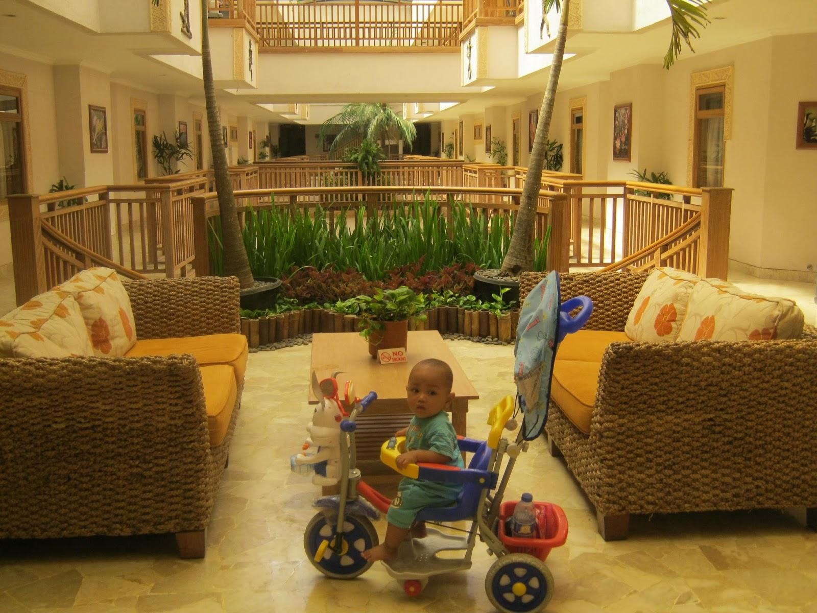 Hapsari S Life Journey Hawaii Club Bali Resort Anyer