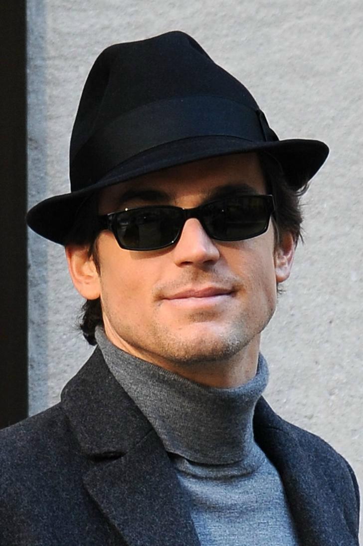 Neal Caffrey Hat
