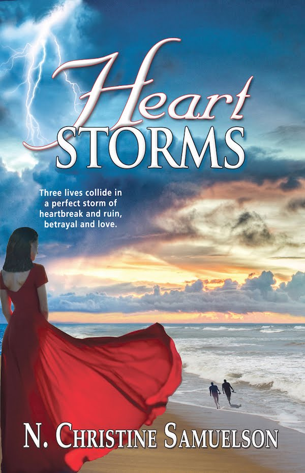 Heart Storms