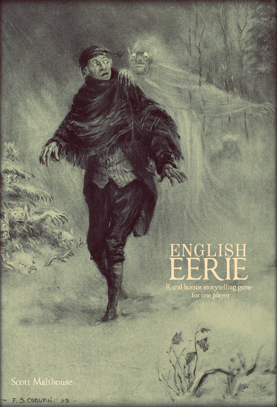 English Eerie available to download