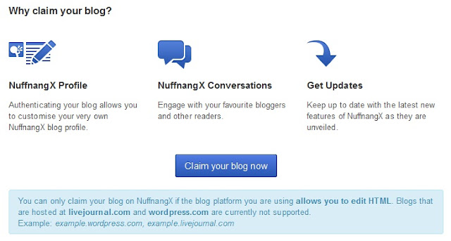 All about why you should jump into NuffnangX