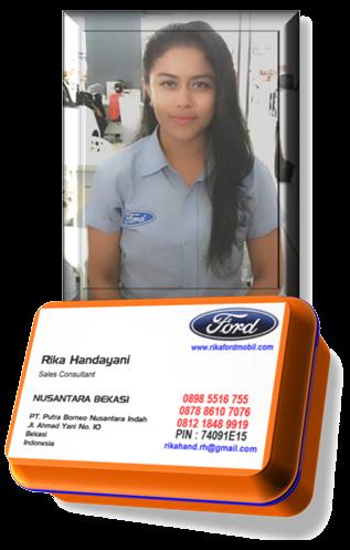 Paket Kredit DP Minim, Cicilan Ringan dan Bunga Rendah Ford All New Fiesta 2014