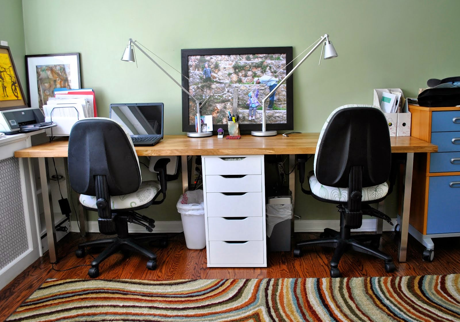 office hack. Desk Hacks Office Hack