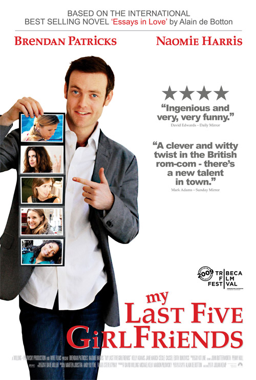 My Last Five Girlfriends (2010)