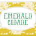 Guest Posting at the Emerald Cidade