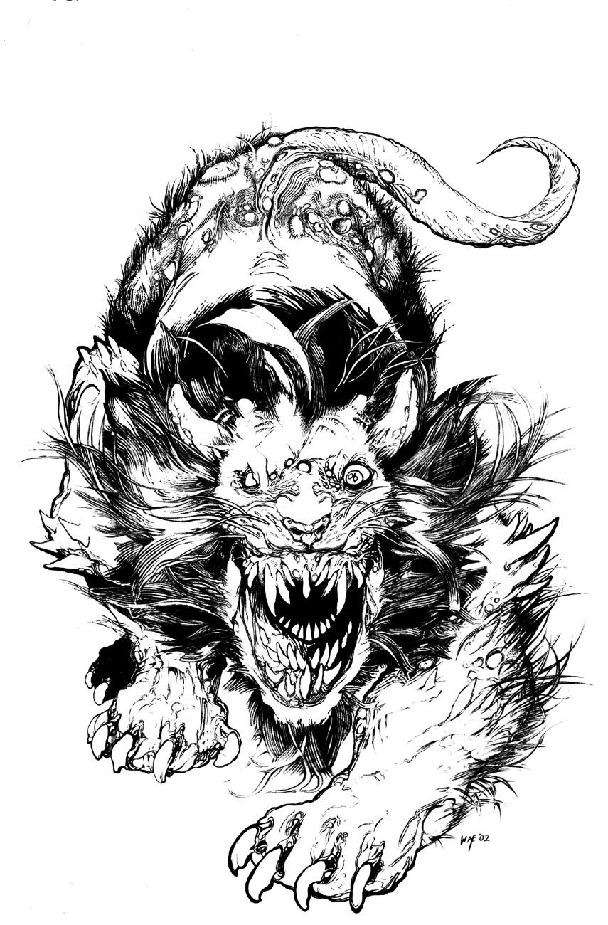 El Ultimo Demonio # Muebles Kuru Kuro
