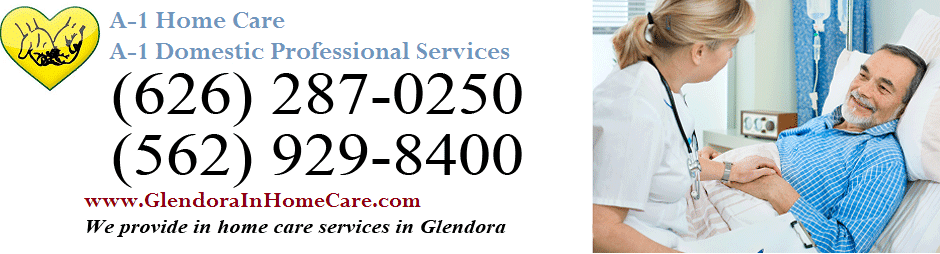 Glendora In Home Care