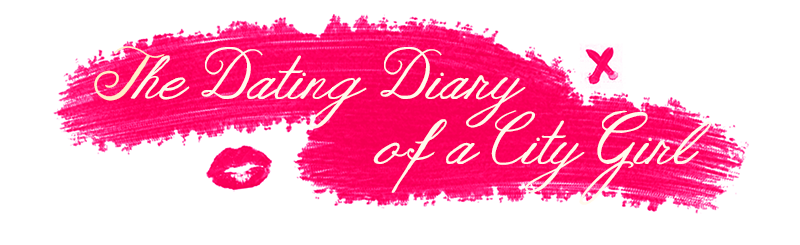 The Dating Diary<br>Of a City Girl