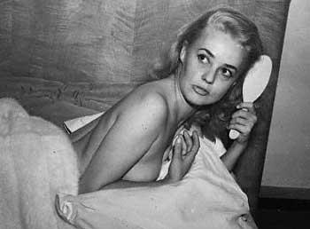 Jeanne Moreau Naked