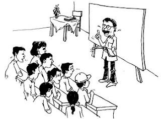 Kiat menjadi guru yang sukses