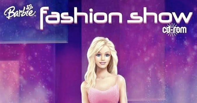 Cor De Rosa Voltei Download Barbie Fashion Show Pc
