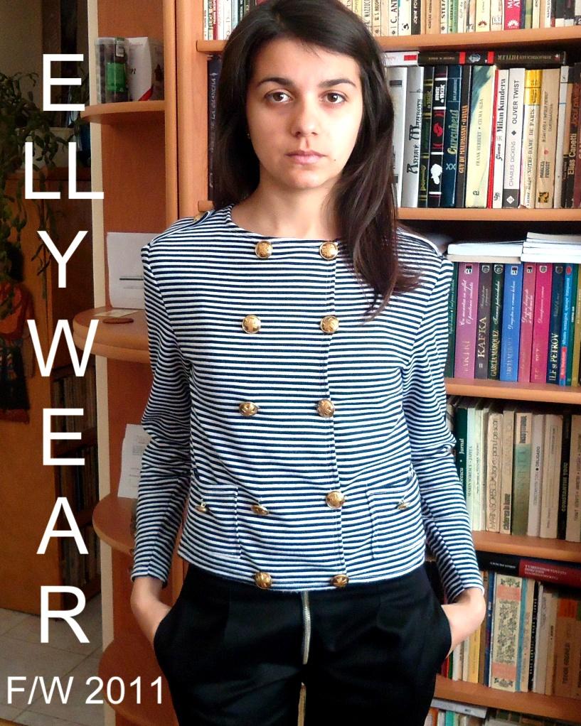 Ellywear by Elena Koumoushis