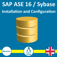 SAP ASE 16 / Sybase ASE - Installation and Configuration