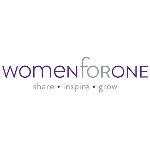 Featured on Women for One